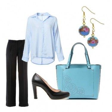 Outfit Bon Ton #8660