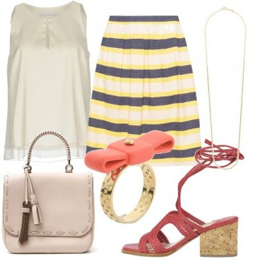 Outfit Basic #12492