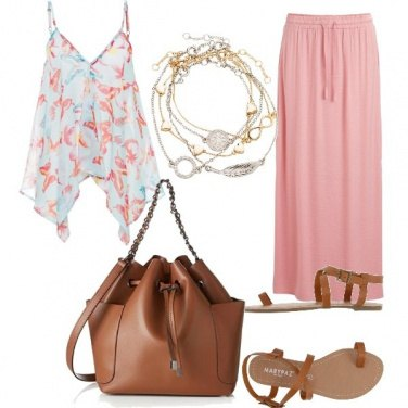 Outfit Trendy #18058