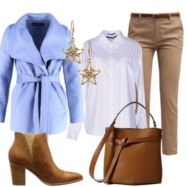 Outfit A mio agio