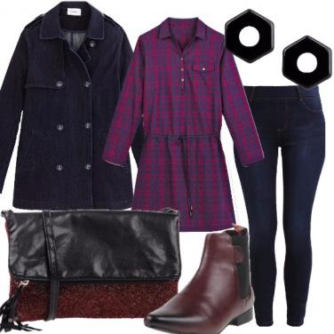 Outfit Osa con stile e sentiti libera