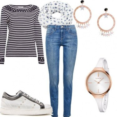 Outfit Basic #12519