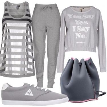 Outfit Look sportivo ad ottimi prezzi