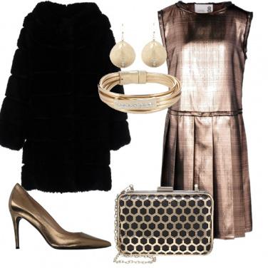 Outfit Per un evento elegante