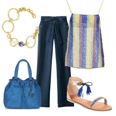 Outfit Trendy #18174