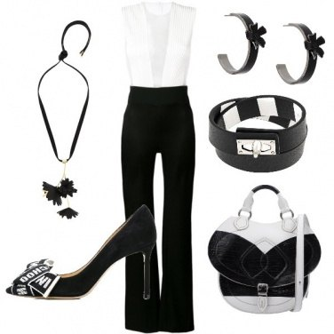 Outfit Chic #11761