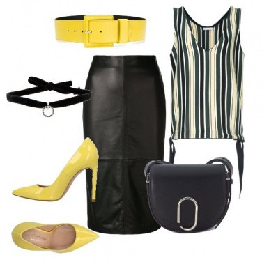 Outfit Trendy #18175