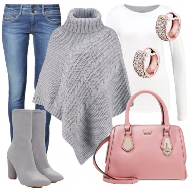 Outfit Mattine d\'ottobre