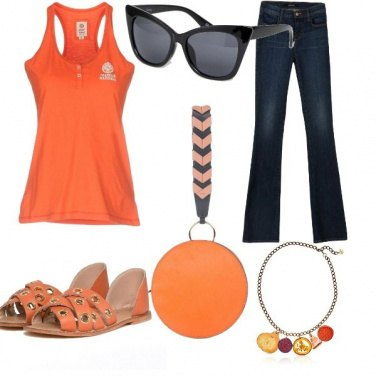 Outfit Trendy #18192