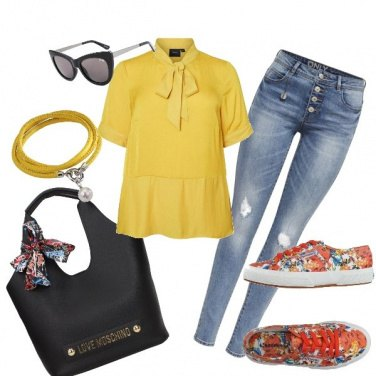 Outfit Trendy #18193
