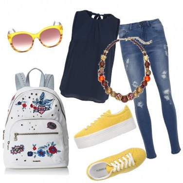 Outfit Urban #5666