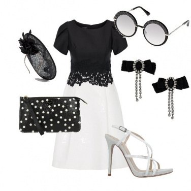 Outfit Bon Ton #8720