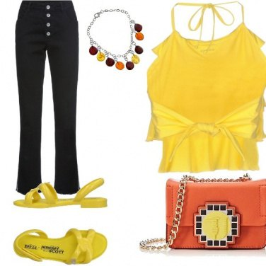 Outfit Trendy #18194