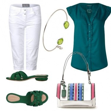 Outfit Basic #12567