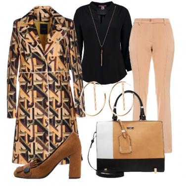 Outfit Grafici astratti