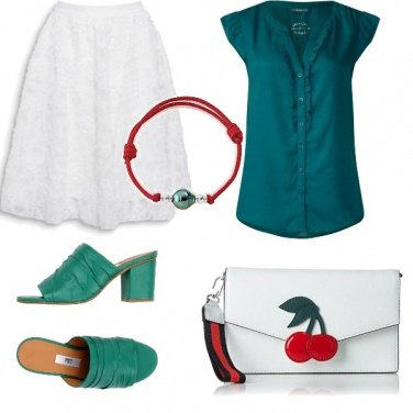 Outfit Trendy #18185