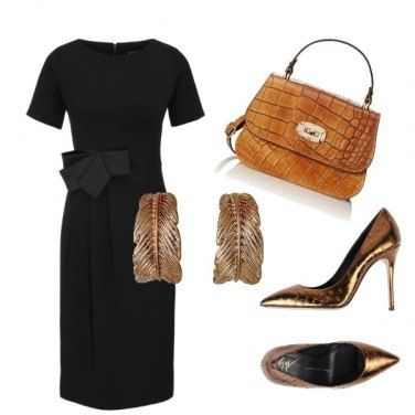 Outfit Chic #11779