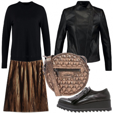 Outfit Rame