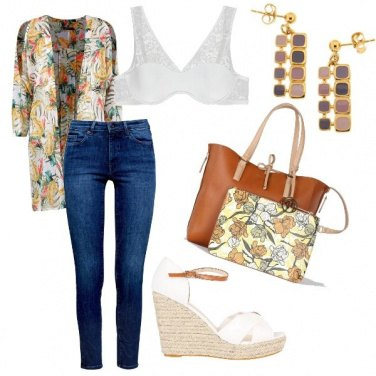 Outfit Trendy #18188