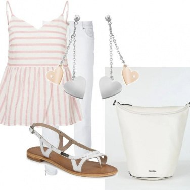 Outfit Basic #12582