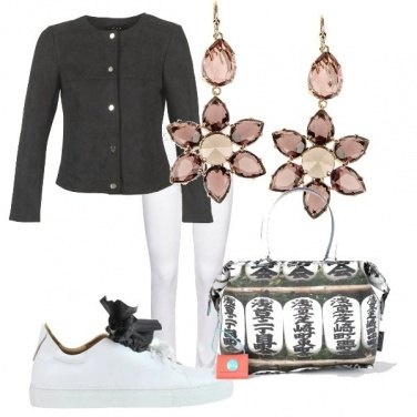 Outfit Basic #12585