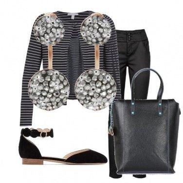 Outfit Bon Ton #8729