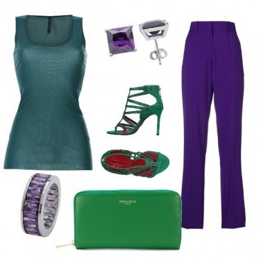 Outfit Trendy #18215