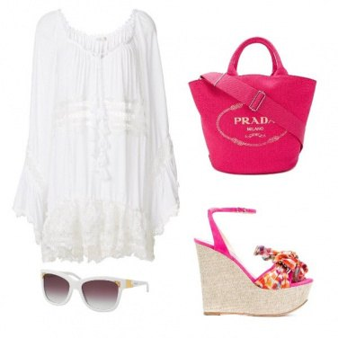 Outfit Basic #12610