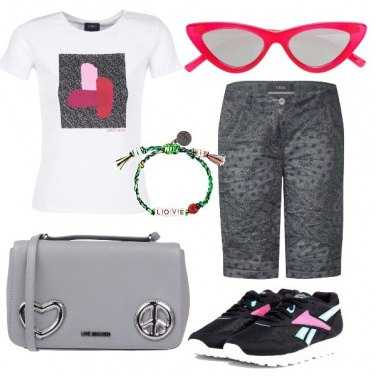 Outfit Urban #5676
