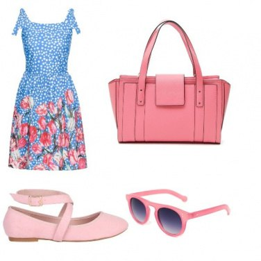 Outfit Weekend a Sorrento