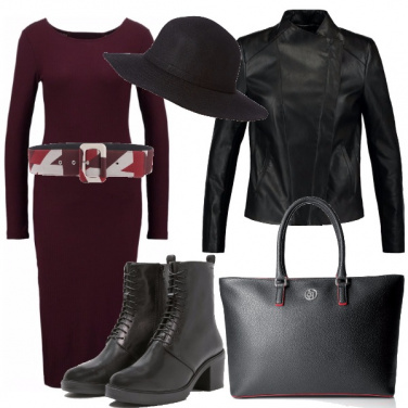 Outfit Maglina