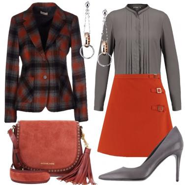 Outfit Nel cuore di ottobre