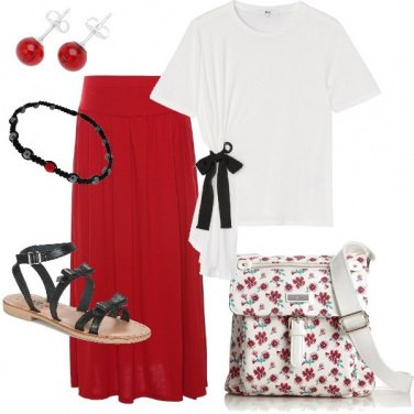 Outfit Bon Ton #8759