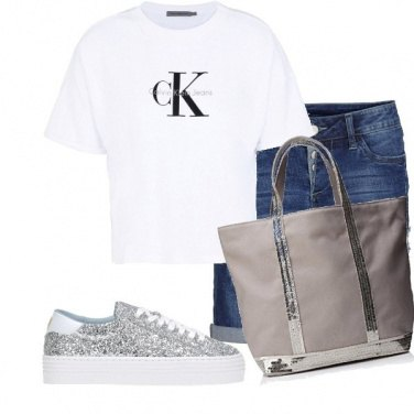 Outfit Basic #12677