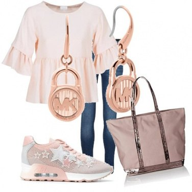 Outfit Basic #12678