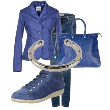Outfit Basic #12679
