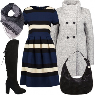Outfit Inverno alle porte