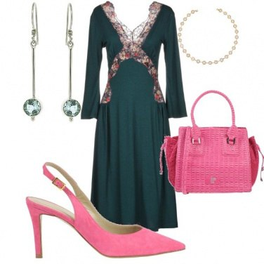 Outfit Beautiful look