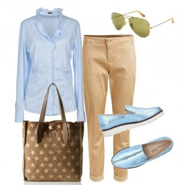 Outfit Basic #12685