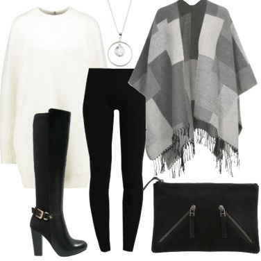 Outfit Colori basic