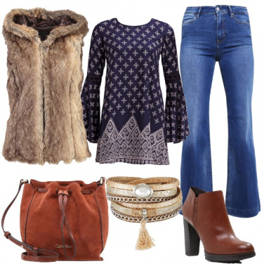 Outfit Love hippie\'s