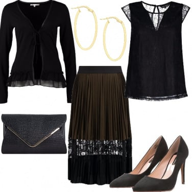 Outfit Serata speciale