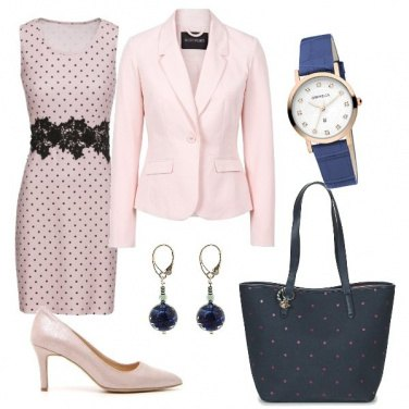 Outfit In ufficio il venerdi