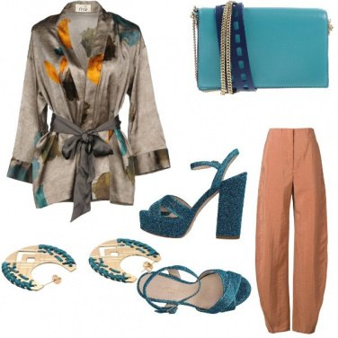 Outfit Trendy #18299