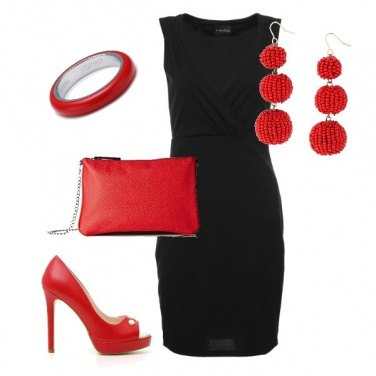 Outfit Sexy #2458