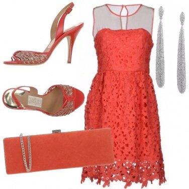 Outfit L\'invitata perfetta