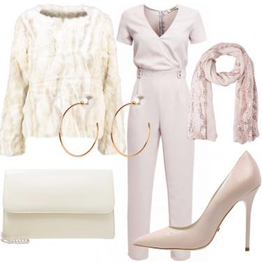 Outfit Impeccabile con la jumpsuit