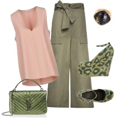 Outfit Basic #12886