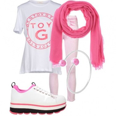 Outfit Basic #12891