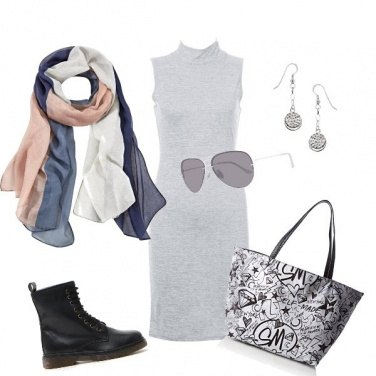 Outfit Basic #13003